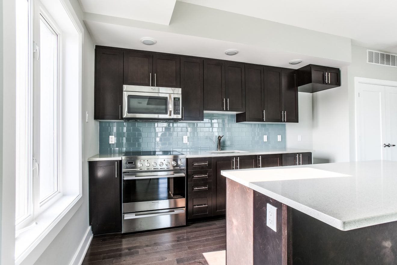 The Station Interior Condo Barrhaven 211