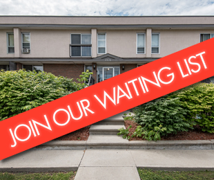 blossom apartments alta vista waiting list