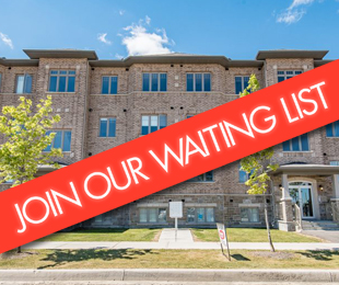 longfields condo flats barrhaven waiting list