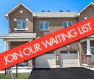 longfields townhomes waiting list