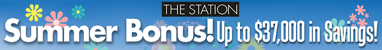 The STATION Summer Bonus - Campanale_Homes