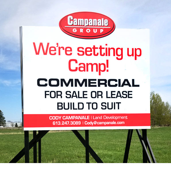 stittsville commercial for sale or lease