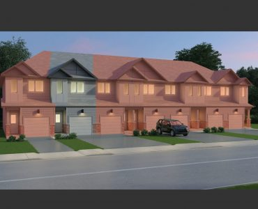 townhome arnprior border ottawa region