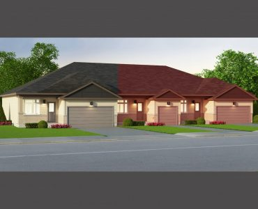 end unit attached bungalow arnprior callahan