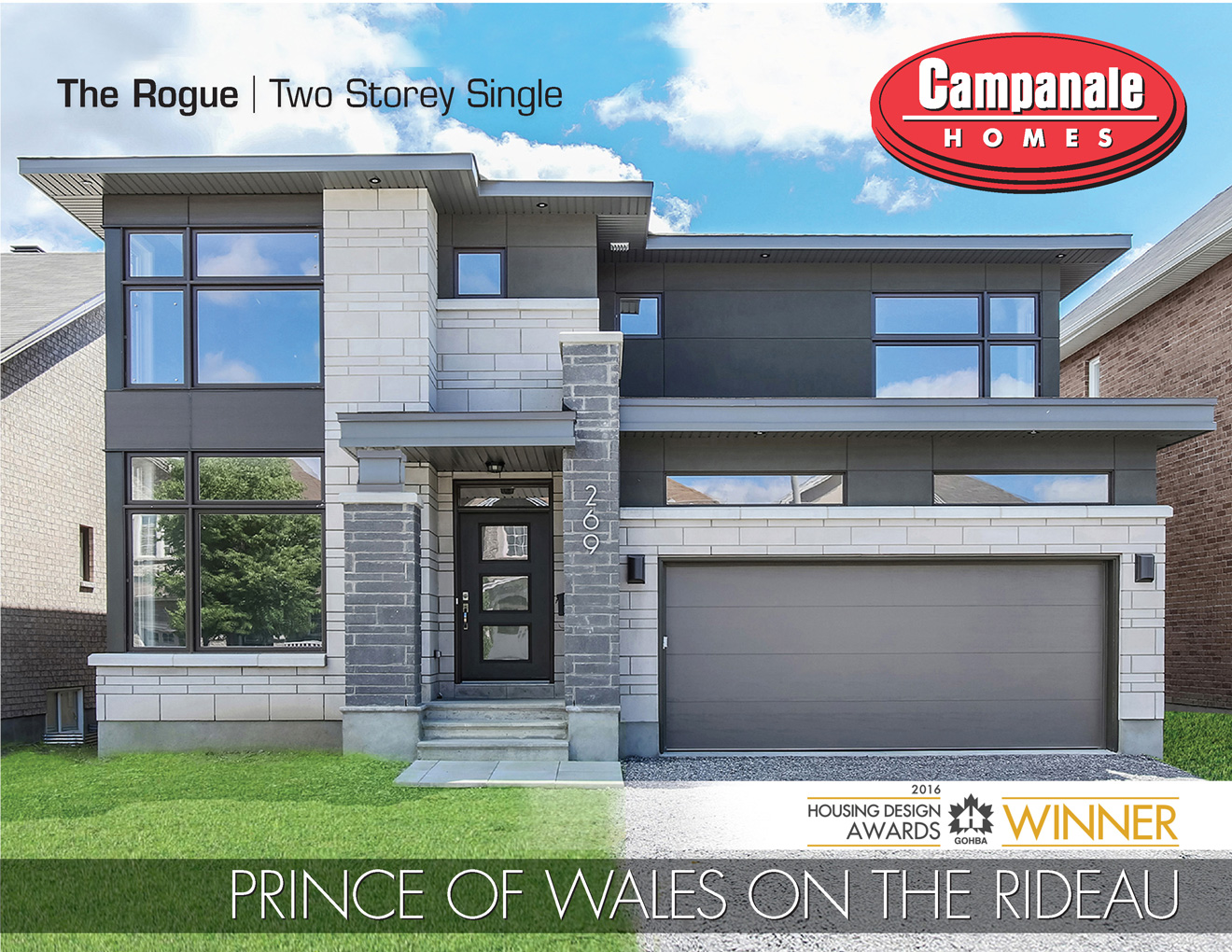 2016 Best Single Home